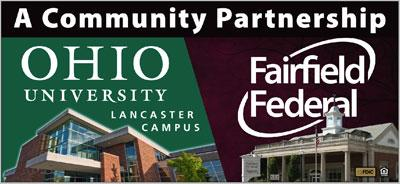 Ohio University Partnership with Fairfield Federal